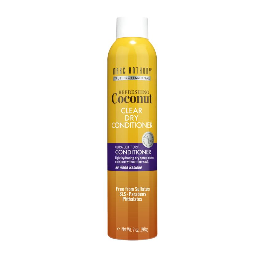 MARC ANTHONY Сухой кондиционер с кокосом для волос