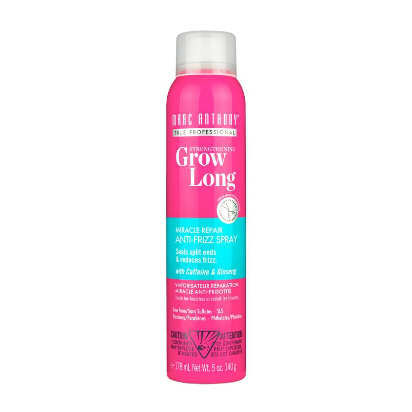 MARC ANTHONY Спрей термозащитный для блеска волос