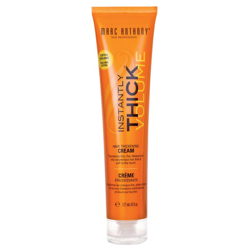 MARC ANTHONY Крем-гель для укладки, придающий объем и пышность тонким волосам