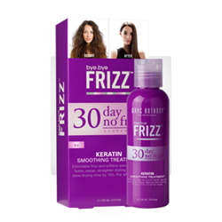 MARC ANTHONY Разглаживающее средство для ухода за непослушными волосами Frizz Keratin Smoothing Treatment 100 мл