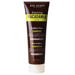 MARC ANTHONY Восстанавливающий шампунь с маслом макадамии 250 мл