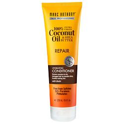 MARC ANTHONY Увлажняющий и восстанавливающий кондиционер для роста волос шампунь с маслом кокоса и дерева ши 250 мл