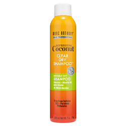 MARC ANTHONY Шампунь сухой очищающий и освежающий с ароматом кокоса 330 мл