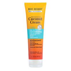 MARC ANTHONY Кондиционер для вьющихся волос разглаживающий c кокосовым кремом 250 мл