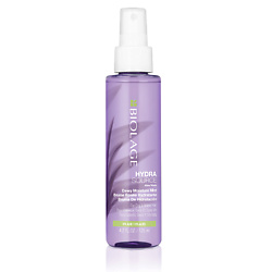 MATRIX Спрей для волос несмываемый HYDRASOURCE увлажняющий 125 мл спрей matrix biolage hydrasource hydra seal spray 125 мл