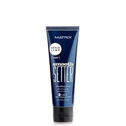 MATRIX Крем для волос разглаживающий STYLE LINK Smooth setter 118 мл matrix smooth setter