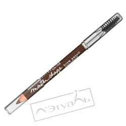 MAYBELLINE Карандаш для бровей Eye Studio Master Shape Светло-коричневый