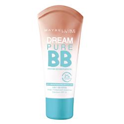 MAYBELLINE ����-���� ������ ������������� Dream Pure BB ����������-�������