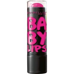 MAYBELLINE Бальзам для губ Baby Lips Electro Ягодный Взрыв