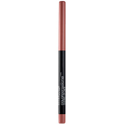 MAYBELLINE Карандаш для губ Color Sensational № 50, Пыльная Роза карандаш для губ maybelline new york color sensational shaping lip liner 50 цвет 50 пыльная роза dusty rose variant hex name a5787e