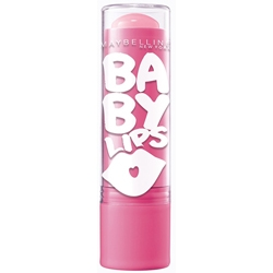 MAYBELLINE Бальзам для губ Бейби Липс Розовая Мята 26 Розовая Мята, 4,7г
