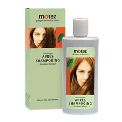 MORAZ Кондиционер для волос на основе экстракта розмарина 250 мл