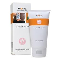 MORAZ Лосьон для тела на основе экстракта горца Pregnancy (уход за кожей беременных) 150 мл