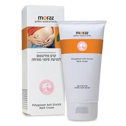 MORAZ Крем от растяжек на основе экстракта горца Pregnancy (уход за кожей беременных) 150 мл
