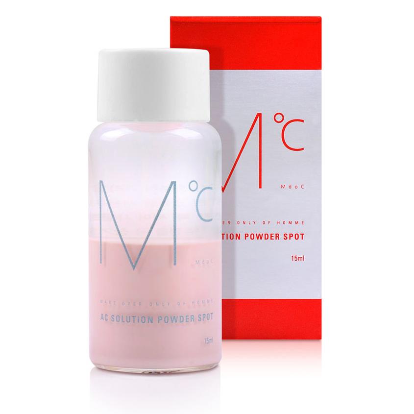 Купить MDOC Пудра для ночного ухода за проблемной кожей лица