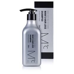 MDOC MDOC Шампунь против выпадения волос для мужчин 300 мл женщины против мужчин