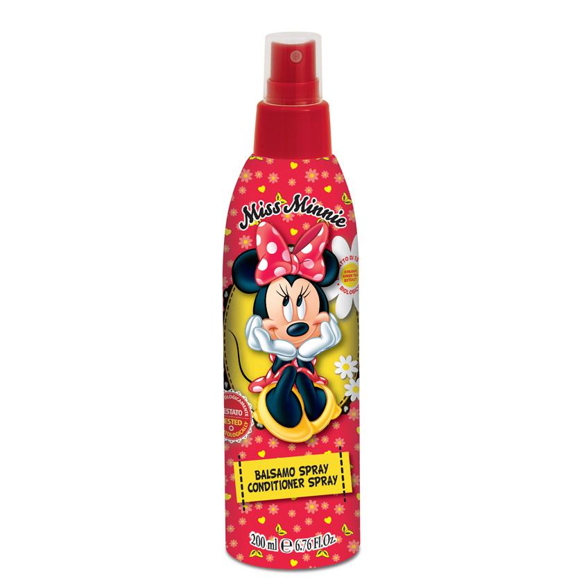 MISS MINNIE Спрей-кондиционер для волос детский Мисс Минни  - Купить