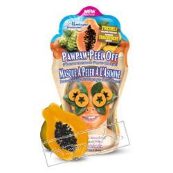 MONTAGNE JEUNESSE Очищающая маска для лица PawPaw Peel Off