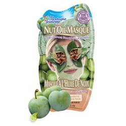 Купить со скидкой MONTAGNE JEUNESSE Питательная маска для лица с маслами баобаба и марулы 15 г
