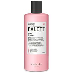 MARIA NILA Шампунь для придания волосам дополнительного объема Palett Pure Volume