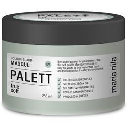 MARIA NILA Маска для ухода за сухими волосами Palett True Soft