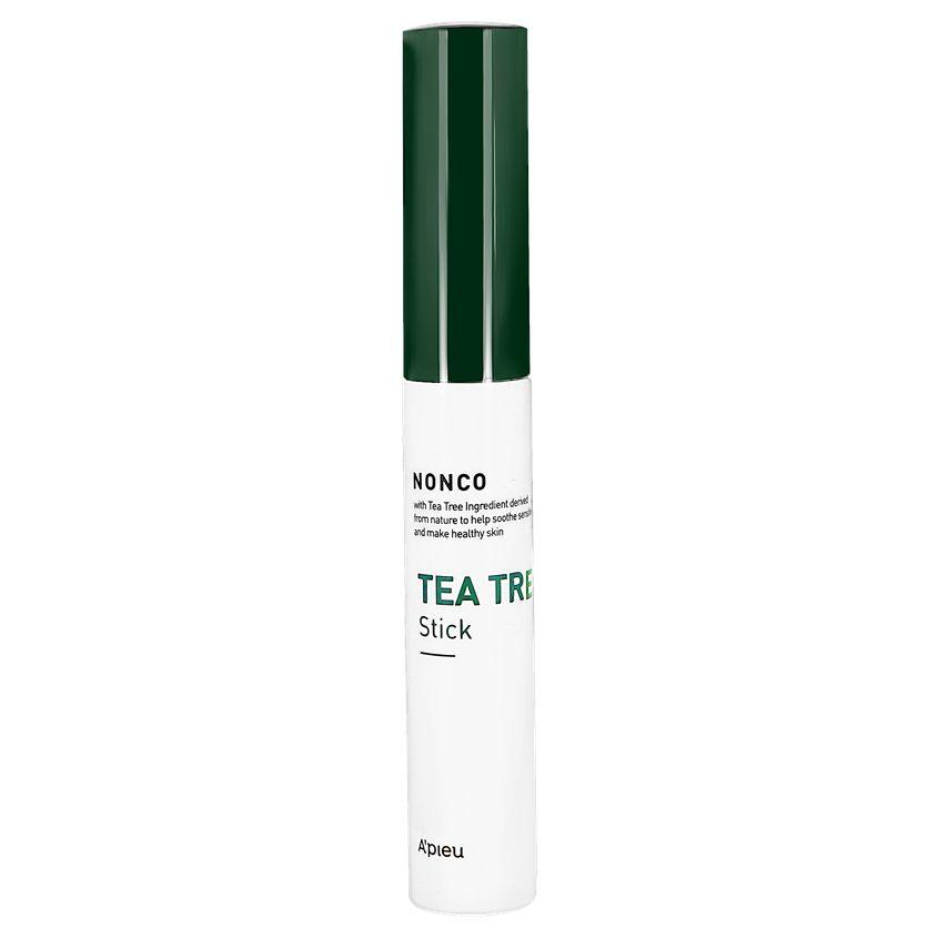 Купить A'PIEU Стик для лица NONCO TEA TREE с маслом чайного дерева