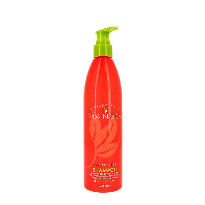 CALIFORNIA MANGO Шампунь для волос SULFATE FREE для всех типов волос