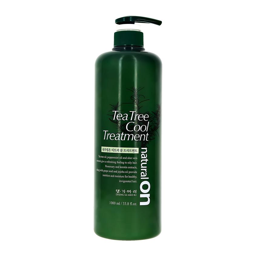 Купить DAENG GI MEO RI Кондиционер для волос TEA TREE с маслом чайного дерева