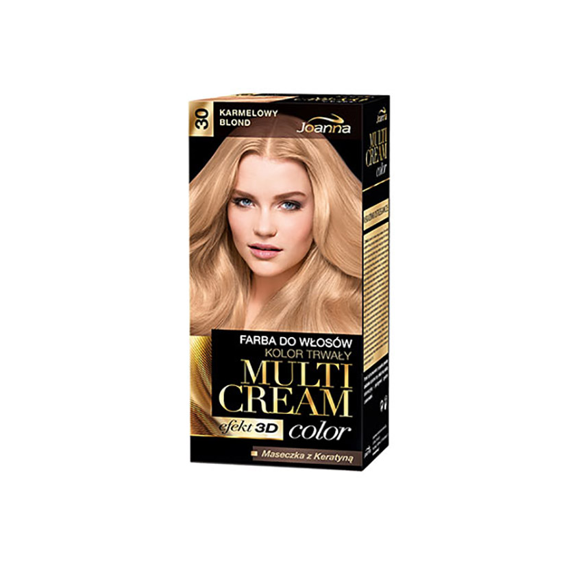 JOANNA Краска для волос MULTI CREAM