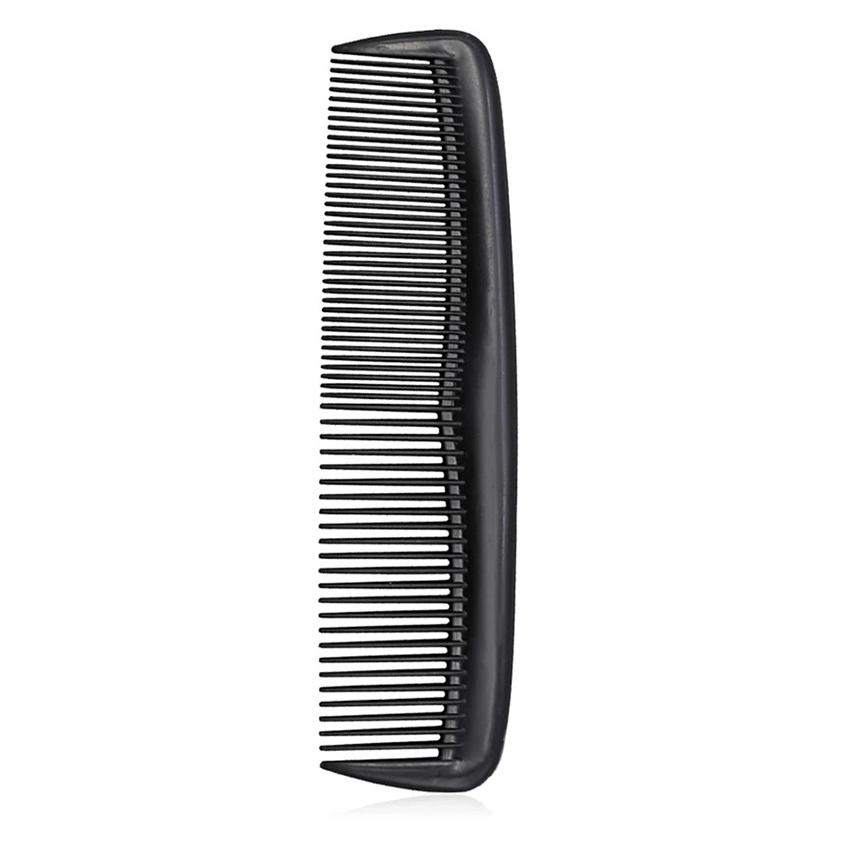 LADY PINK Гребень для волос BASIC карбоновый.