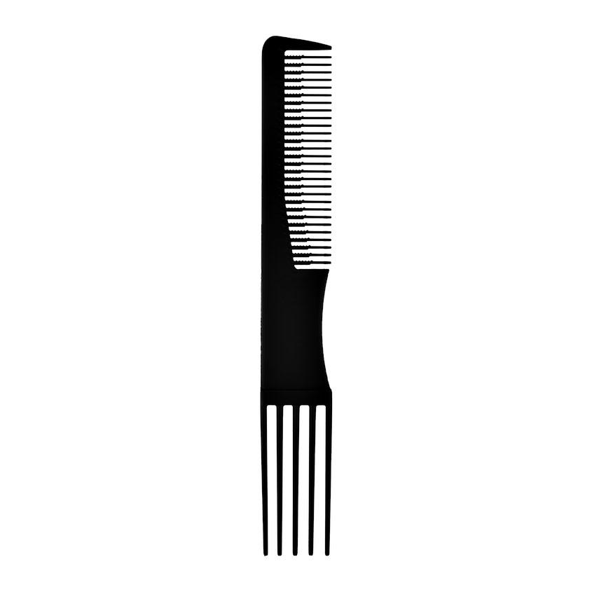 LADY PINK Расческа-гребень для волос PROFESSIONAL.