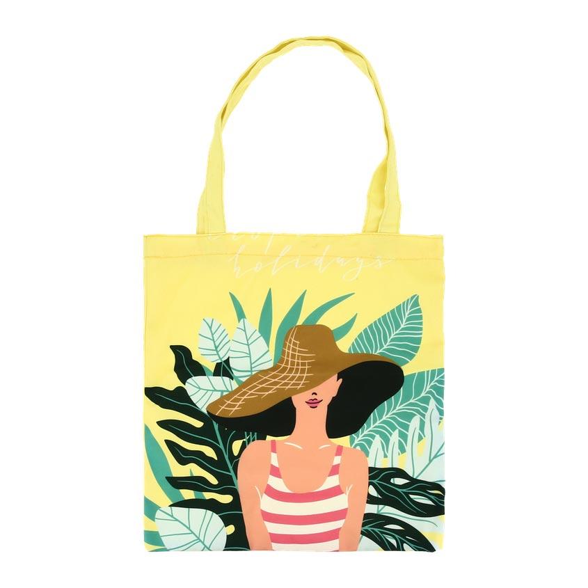 LADY PINK Холщовая сумка LADY PINK.