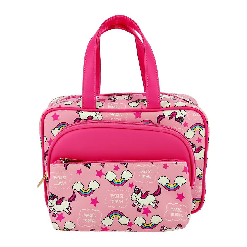 Купить MISS PINKY Набор из 3-х косметичек MISS PINKY