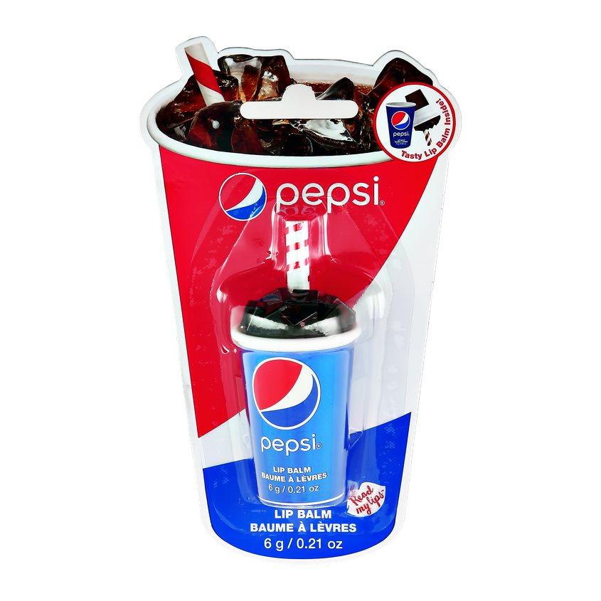 PEPSI Бальзам для губ PEPSI original