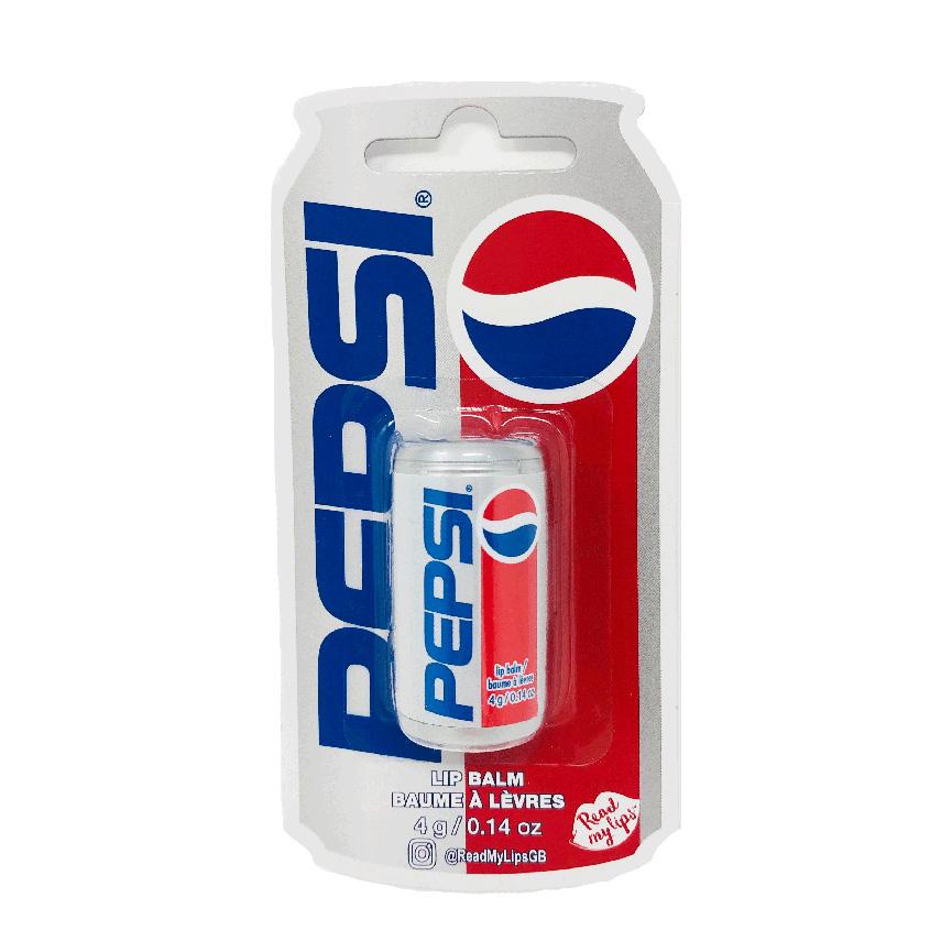 PEPSI Бальзам для губ PEPSI банка