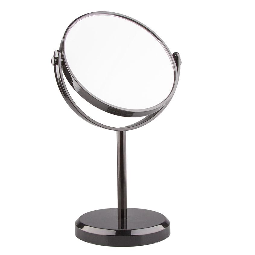 DECO. Зеркало для макияжа DECO. двустороннее настольное