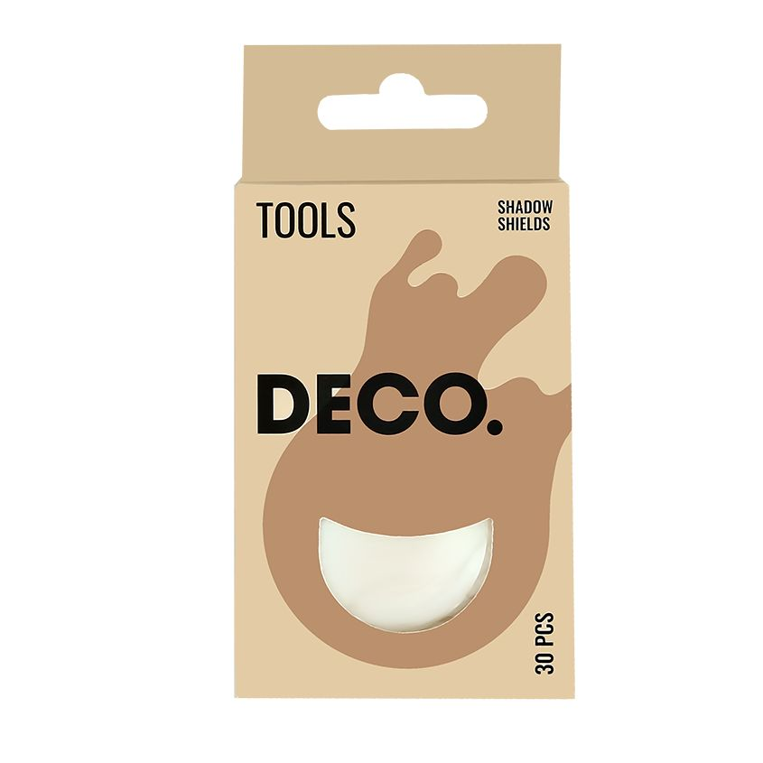 DECO. Патчи для макияжа DECO. самоклеящиеся