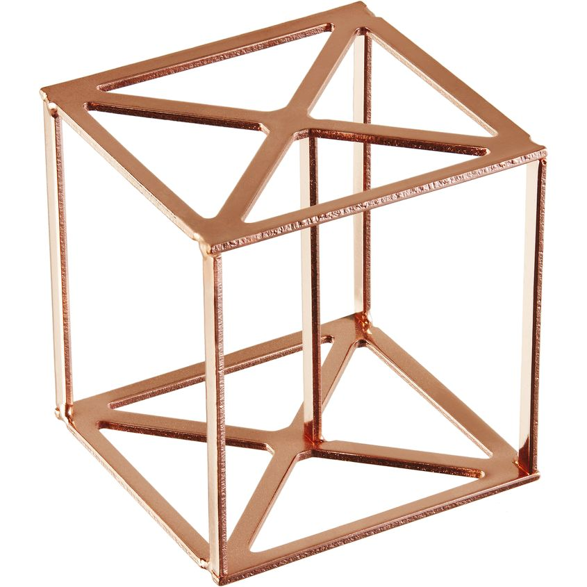 DECO. Подставка для хранения спонжа DECO. (cube)