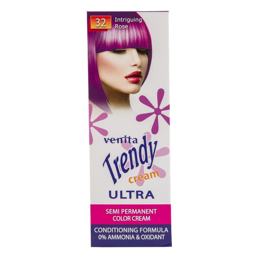 VENITA Крем-краска для волос ULTRA