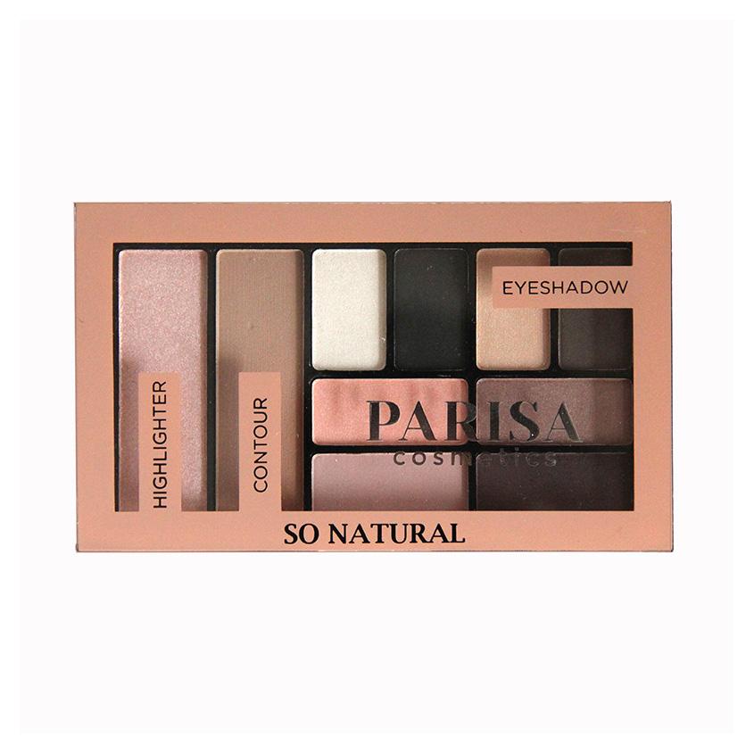 PARISA COSMETICS Face набор для макияжа