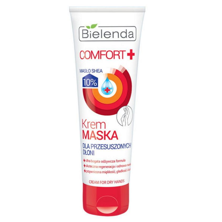 BIELENDA крем-маска для рук и ногтей COMFORT