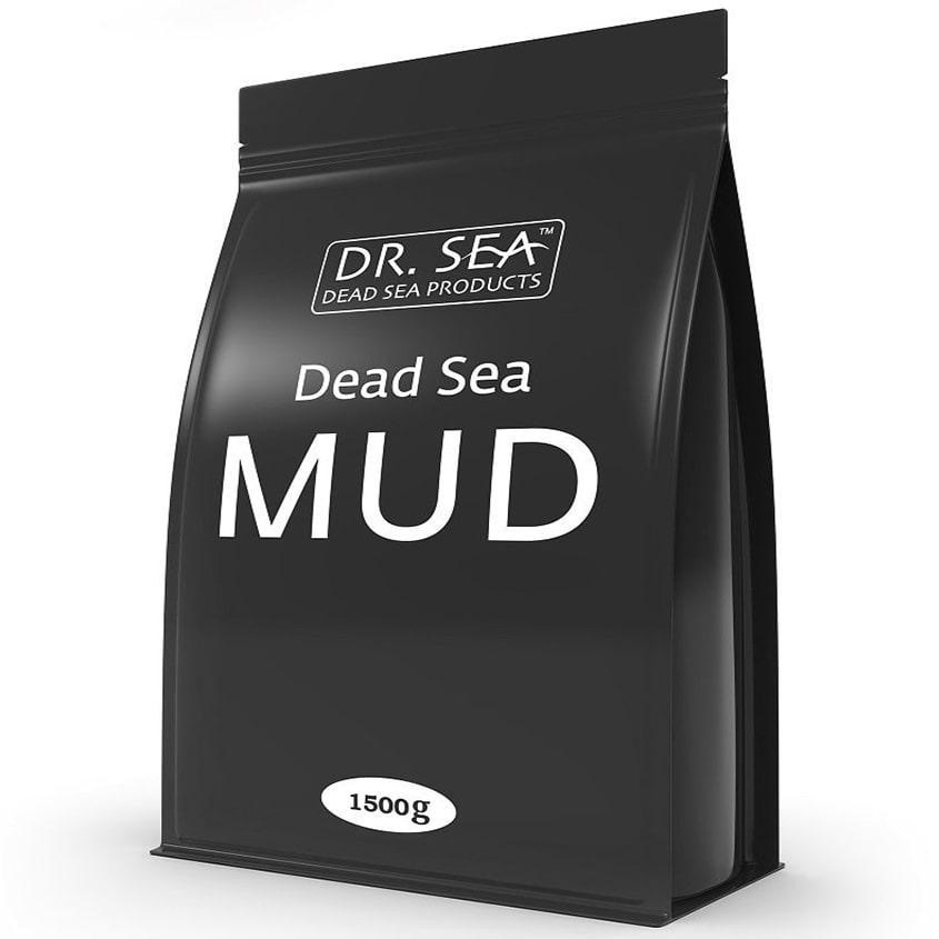 DR. SEA Грязь Мертвого моря, большая упаковка
