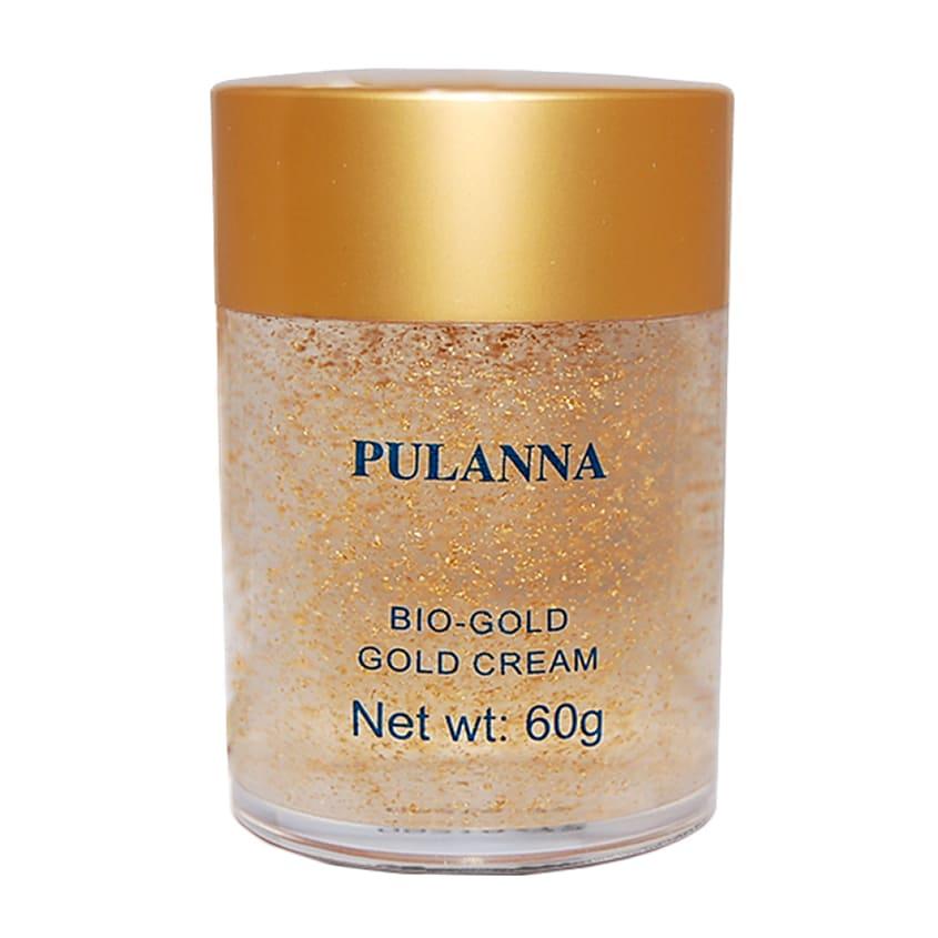 PULANNA гель для лица Био-золото