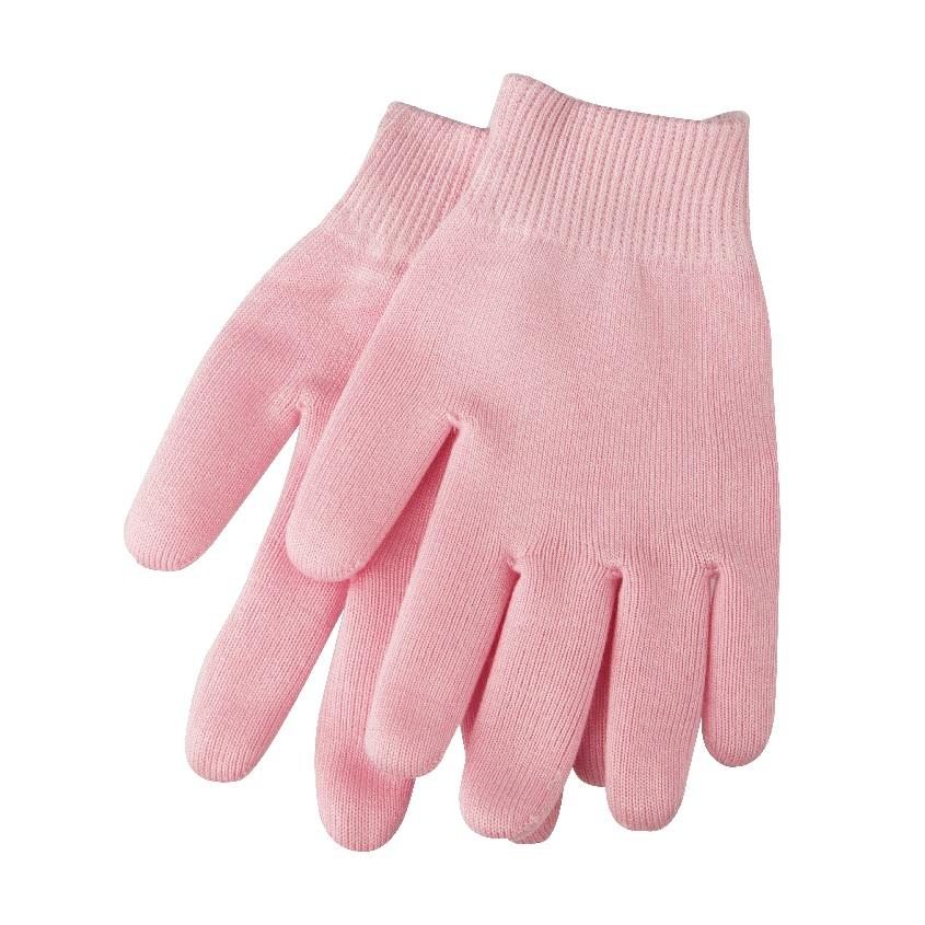 """BEAUTY STYLE Гелевые """"перчатки"""" увлажняющие с экстрактом розы"""