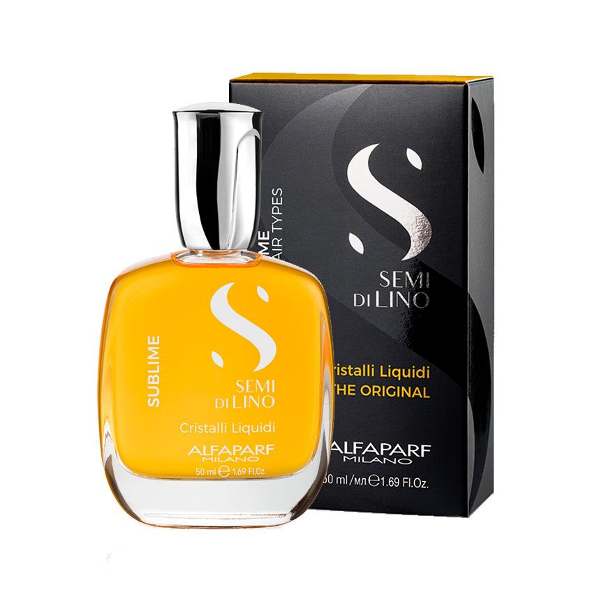 Купить ALFAPARF Масло против секущихся волос для придания блеска SDL, ALFAPARF MILANO