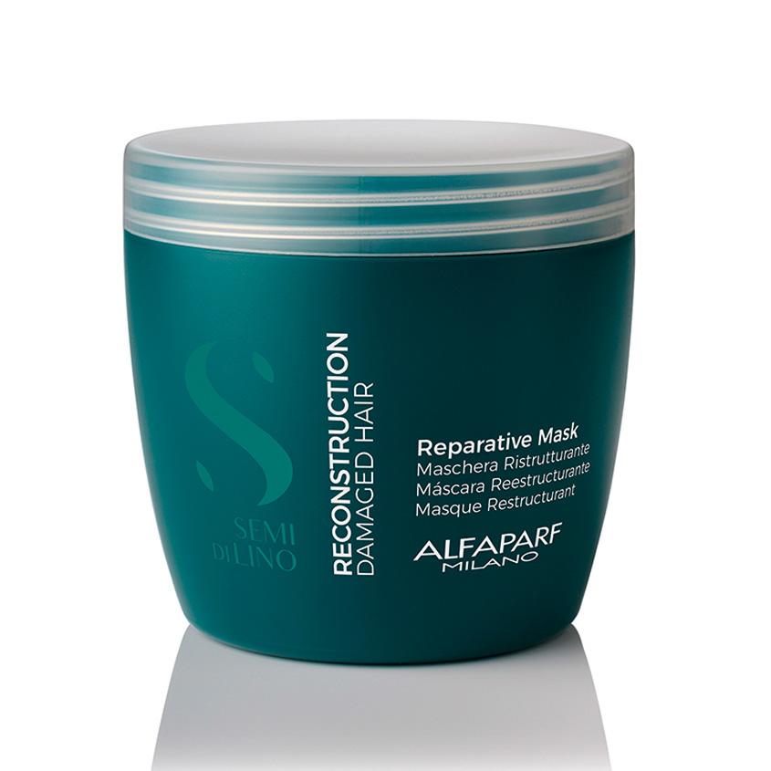 Купить ALFAPARF Маска для поврежденных волос SDL, ALFAPARF MILANO