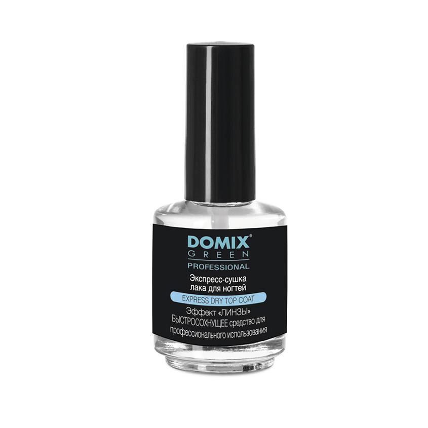 DOMIX DGP Протеиновое средство для питания и укрепления ногтей