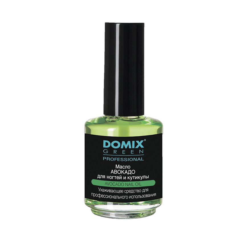 DOMIX DGP Масло виноградной косточки для ногтей и кутикулы