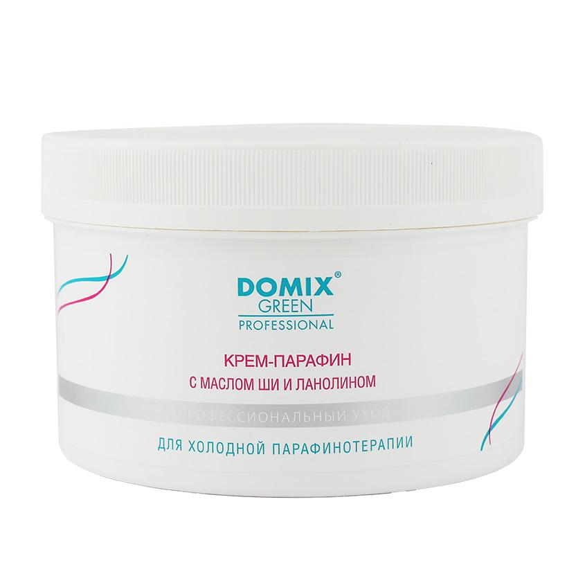 DOMIX DGP WARM MANICURE LOTION Лосьон для горячего маникюра