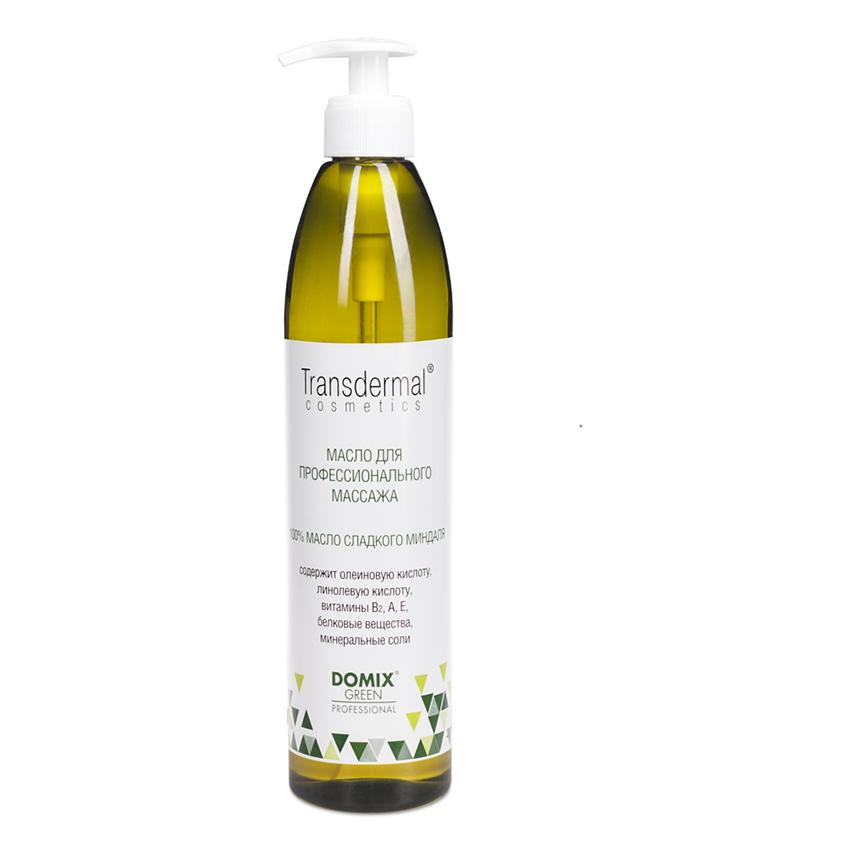 DOMIX Transdermal Cosmetics Для профессионального массажа: 1% МАСЛО КУНЖУТНОЕ
